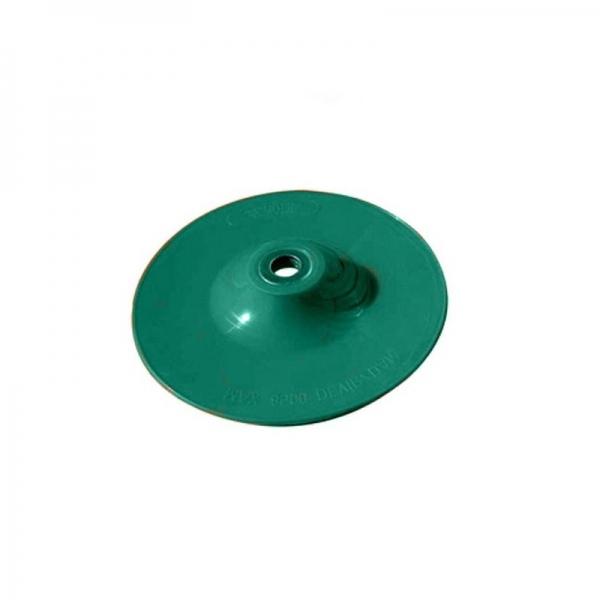 Disc suport pentru slefuit Troy T27921 O180 mm