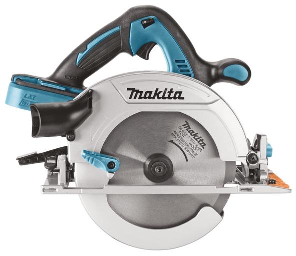 Fierastrau circular de mana fara acumulator Li Ion 18 V Makita DHS710Z O190 mm 4800 rpm