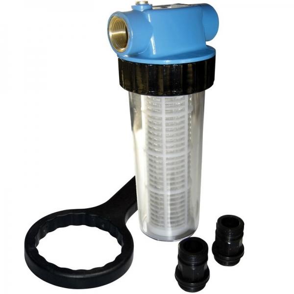 Filtru pentru apa 5.5 bari 250 mm GUEDE 94462