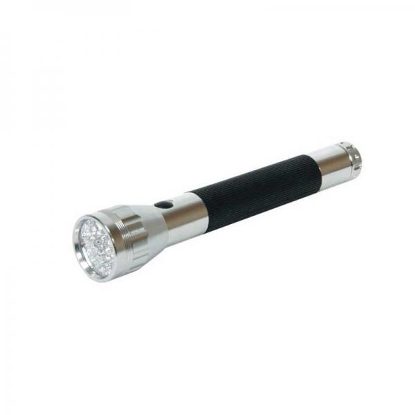 Lanterna din aluminiu Troy T28094 24 LED uri
