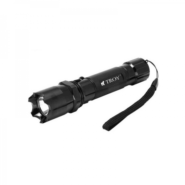 Lanterna WLED reincarcabila Troy T28096 100 lm