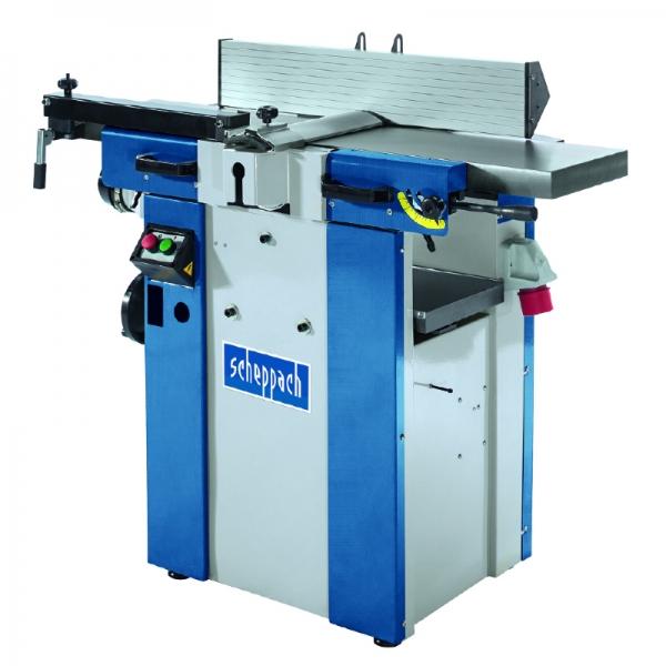 Masina universala de prelucrare a lemnului PLANA 3.1C Scheppach SCH1902207901 2300 W 4000 rpm