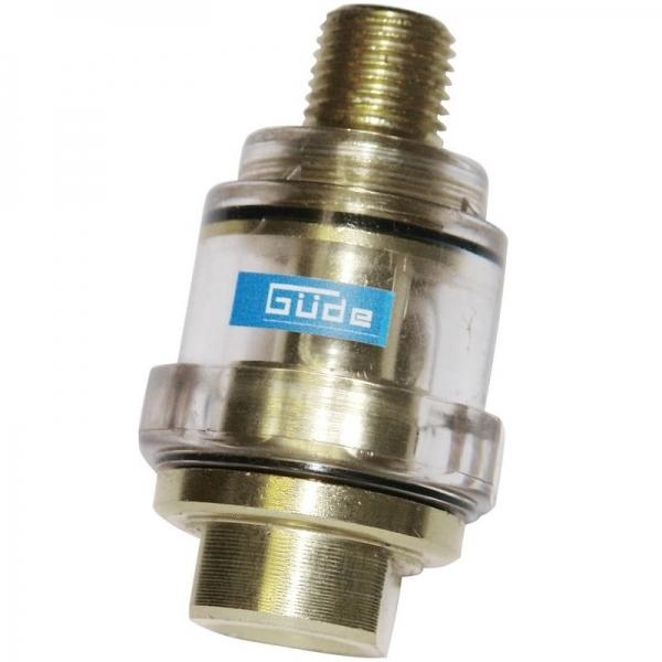 Filtru lubrificator aer mini Guede GUDE41086 G1 4 10 bari
