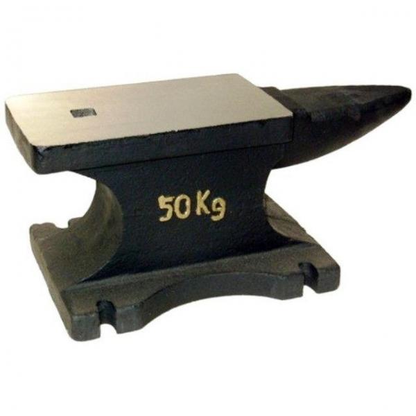 Nicovala din otel calit Mannesmann M710 50 50 Kg