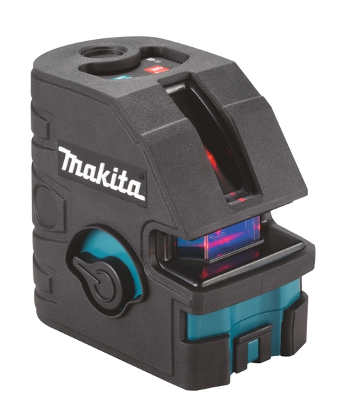 Nivela cu 2 linii laser (15 60 metri Makita)