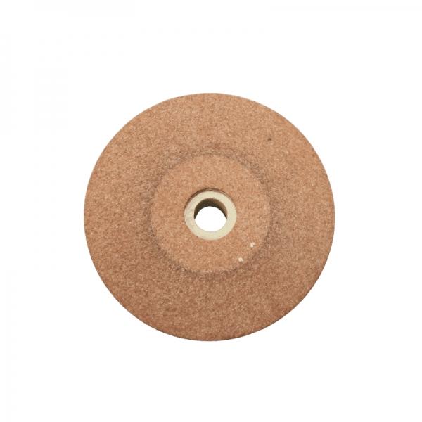 Piatra de slefuit pentru polizor HG34 Scheppach SCH7903100701 O75 mm