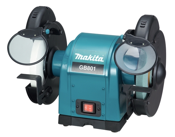 Polizor de banc Makita GB801 550 W O205 mm