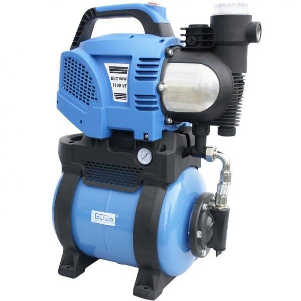 Pompa de apa 1400 W cu filtru de apa integrat HWW 1400 VF GUEDE 94231