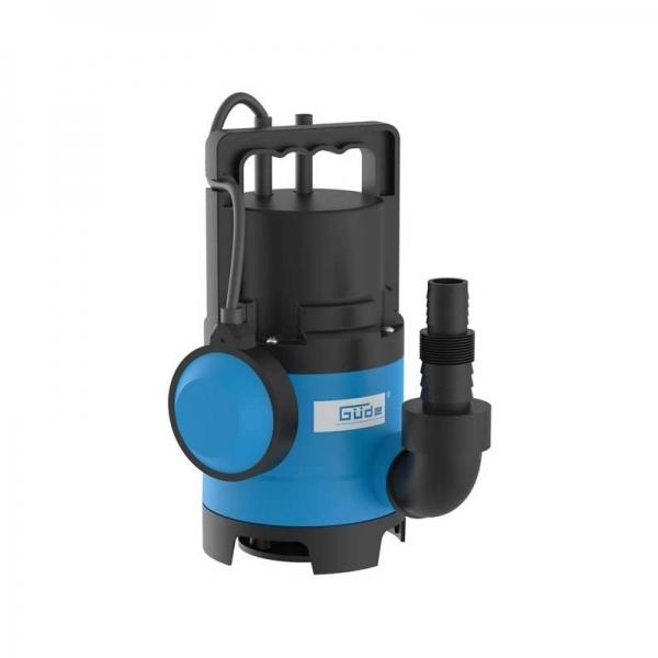 Pompa submersibila pentru apa poluata Guede GS 4003 P 400W GUEDE94638