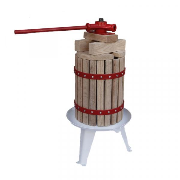 Presa manuala pentru fructe Grafner HEU17349 18 litri
