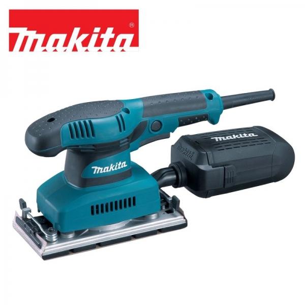 Masina de slefuit cu vibra ii Makita MKTBO3710 190 W 22000 rpm
