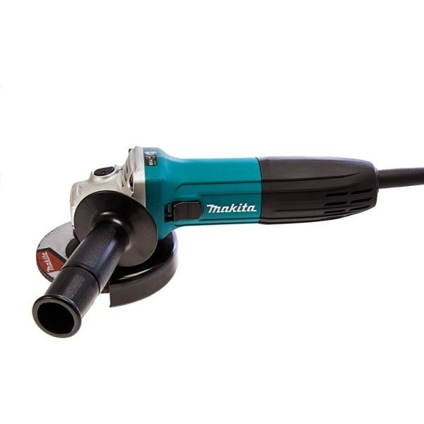 Polizor unghiular Makita GA4530R 720 W O115 mm