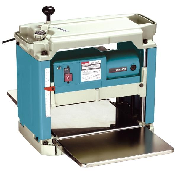 Masina de rindeluit (Abricht) Makita 2012NB 1650 W 304 mm
