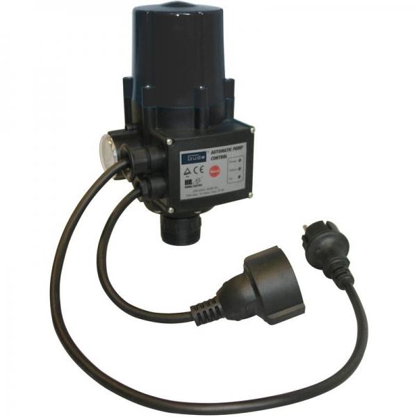 Senzor de presiune pentru apa(presostat) 10 bar GUEDE 94174