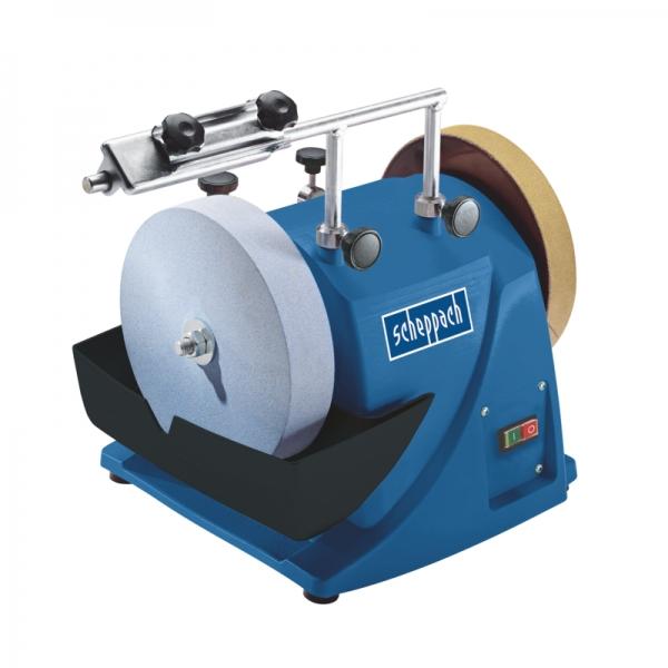 Sistem de ascutire TIGER 2000S Scheppach SCH89490916 120 W O200 mm