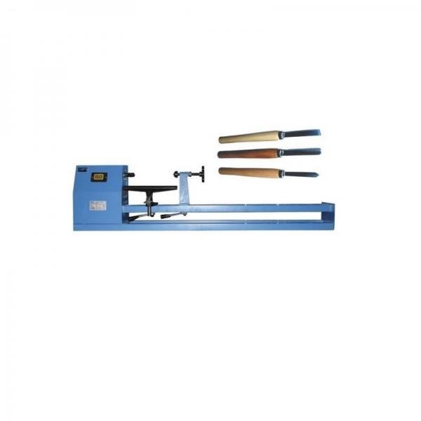 Strung pentru prelucrarea lemnului Guede GUDE00501 370 W 320 mm