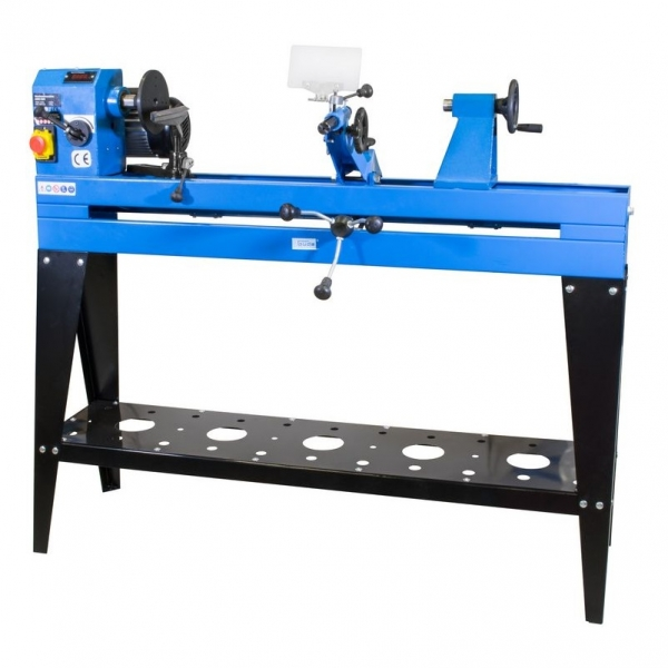 Strung pentru prelucrarea lemnului GDM 1000 Guede GUDE11420 550 W 2100 280 mm